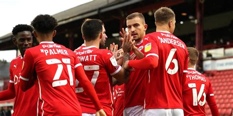 Barnsley predicted line-up to face Derby County today - The 72