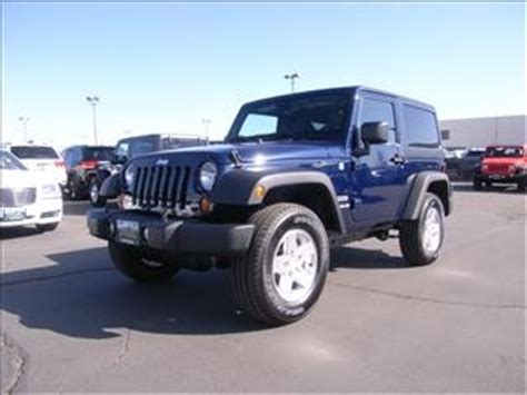 jeep navy blue 2013 jeep wrangler sport navy blue http www iseecars com