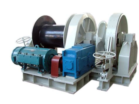 Boat Mooring Winch by Anchor Mooring Winch For Sale Ellsen Marine Winch For Sale