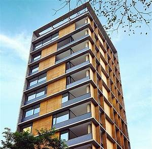 283 best Apartments images on Pinterest   Building facade ...