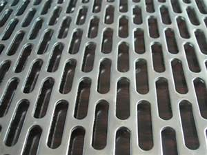 C1008/1010 Perforated Steel Sheet, Steel Finished Product