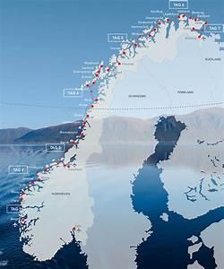 Seemeilen Berechnen Karte : skandinavien spezialist hauptagent hurtigruten ~ Themetempest.com Abrechnung