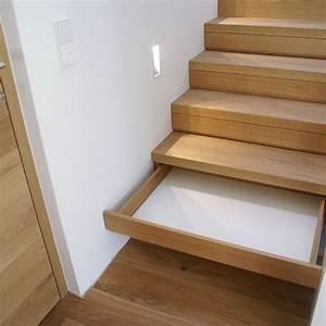 Treppe Mit Schubladen : treppe mit schubladen tischlerei putzer brixen ~ Watch28wear.com Haus und Dekorationen