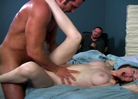 My Unknowing Cuckold Husband Was In For It