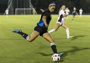 Despite injury, UCLA women's soccer edges out a victory ...