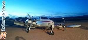 Mechanical failure leads to 2-passenger plane crash at ...
