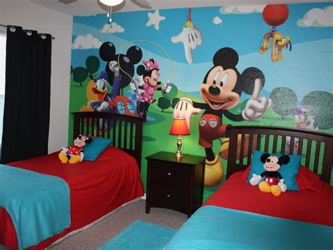 Collection Of Mickey Mouse Clubhouse Wall Art
