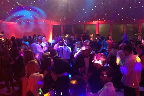 christmas dj at luton hoo walled garden bedfordshire dj