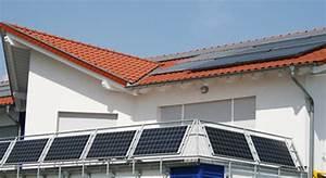 Solaranlage Balkon Erlaubt : wm maierhofer ag aktuelle news ~ Michelbontemps.com Haus und Dekorationen
