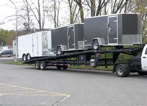 Trailer Shipper // 866-730-8787