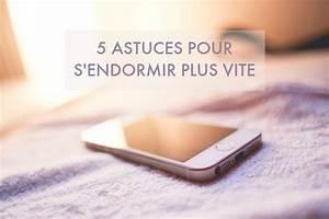 Que Faire Pour Bien Dormir : 5 astuces pour s 39 endormir plus vite morgane who ~ Melissatoandfro.com Idées de Décoration