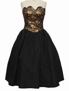 Gold Cocktail Dress | Dressed Up Girl