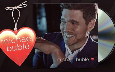 Michael Bublé Lanzará En Noviembre