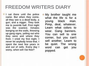 The Freedom Writers Diary Book images