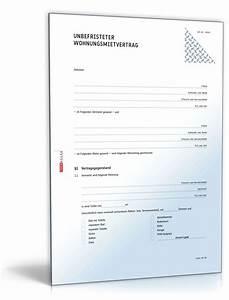 Inhalt Rechnung : mietvertrag wohnung rechtssicheres muster zum download ~ Themetempest.com Abrechnung