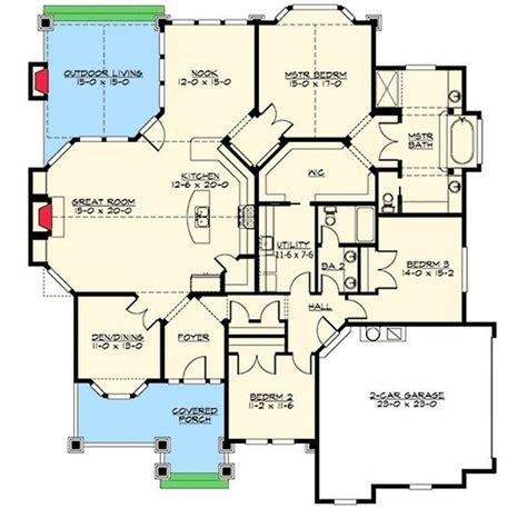plan jd stunning craftsman home plan   craftsman house plans house plans