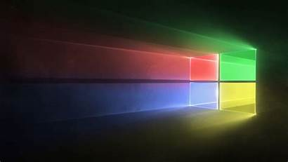 Windows 4k Microsoft Abstract Rgb Fondos Wallpapers