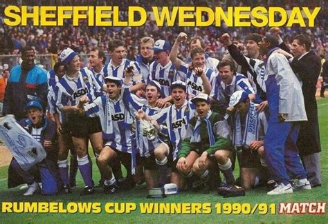 Pin by Gary Beaumont on SWFC   Sheffield wednesday ...