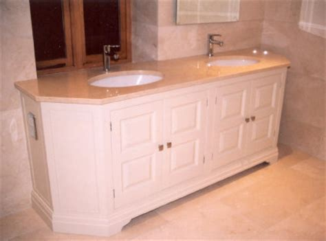 Joiner, Carpenter, Cabinet Maker, Knaresborough, Harrogate Vanity Unit 2