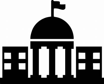 Icon Institution Onlinewebfonts Svg