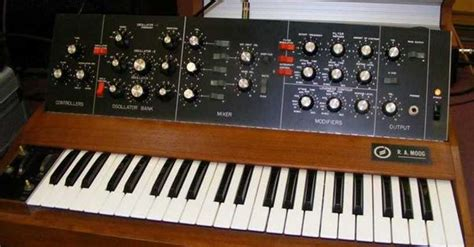 electronic instruments list  musical instruments