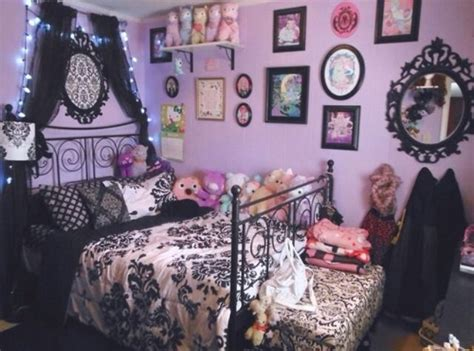 25+ Best Ideas About Emo Bedroom On Pinterest
