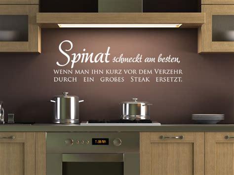 Wandtattoos Als Kreative Küchendekoration