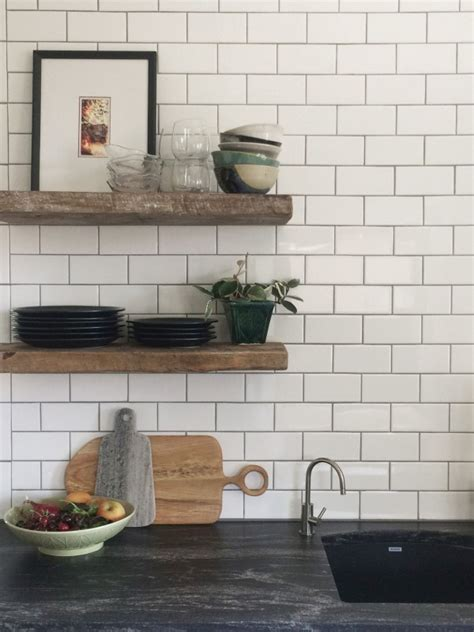 ikea kitchen backsplash an ikea kitchen in nebraska house tweaking bloglovin