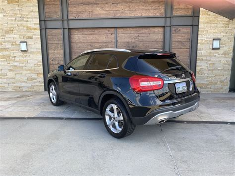 Certified used suvs for sale. Certified Pre-Owned 2019 Mercedes-Benz GLA GLA 250 Front Wheel Drive SUV