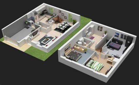 plan en 3d en ligne design chambre en ligne