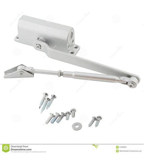 fermeture de porte automatique le dispositif pour la fermeture automatique une porte photos stock image 31686853