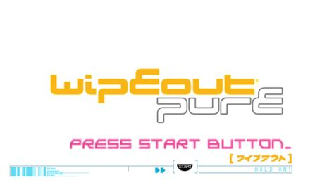 wipeout pure europe psp uploaded iso bigjohntomas