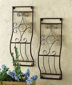 Earth alone earthrise book gardens wall trellis and