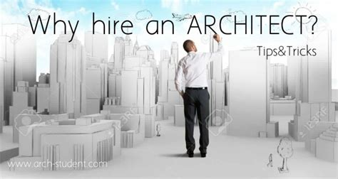 hire an architect hiring an architect arch student