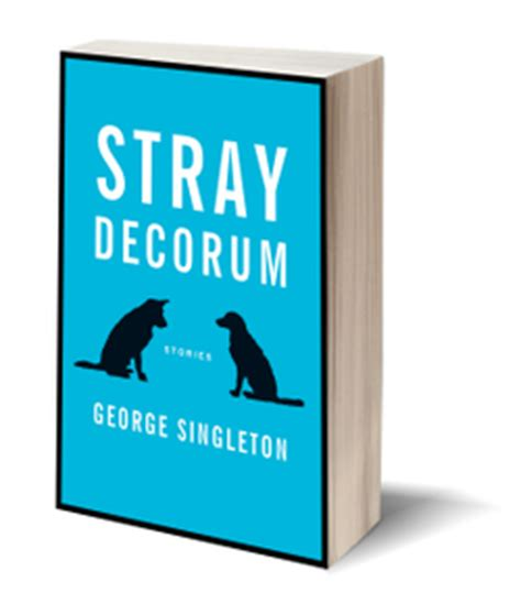 Simple Definition Of Decorous by Book Review Stray Decorum The Conium Review