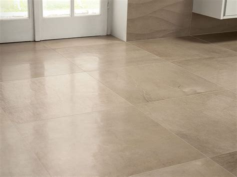 24x24 Rectified Porcelain Tiles by Foussana Source