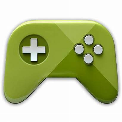 Play Google Services Android Games Playgames Web