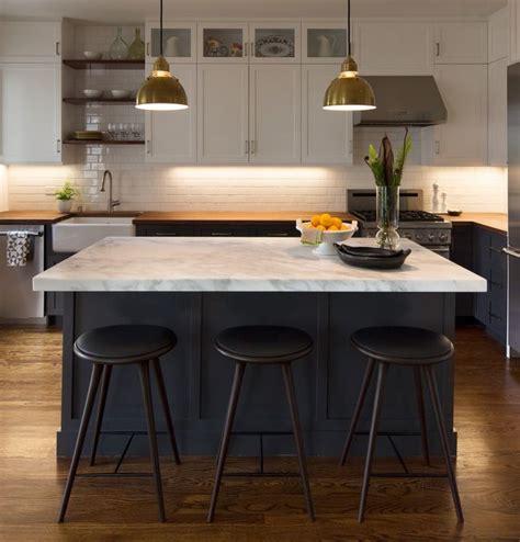idées pour la cuisine tendance 2016 kitchens and interiors