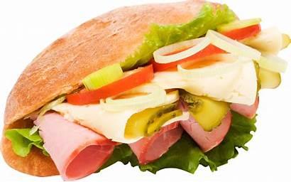 Bread Burger Sandwich Cheeseburger Transparent Fillinf Purepng
