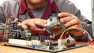 Computer Technician Job Description  Education  Career  Tips