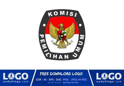 Logo KPU 2019 Download Vector CDR AI PNG