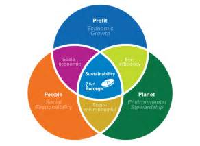 Environmental Sustainability Framework