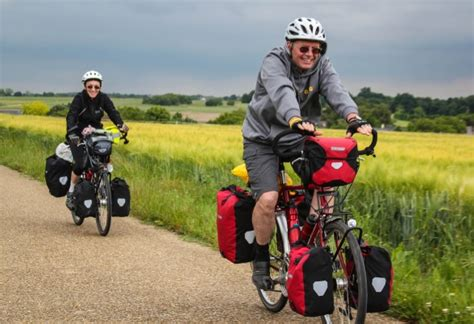 The 3 Main Types Of Bicycle Tours