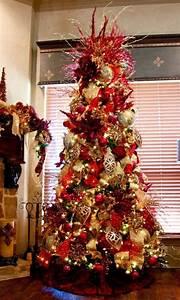 21, Elegant, Christmas, Trees, Decoration, Ideas