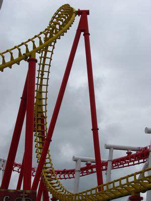 sidewinder coasterpedia  roller coaster  flat
