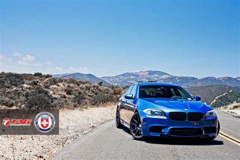 bmw supercar blue egyptian blue bmw f10 m5 by tag motorsports gtspirit