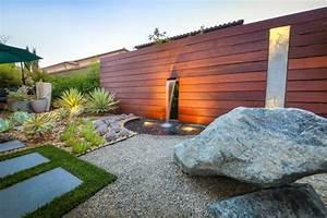 Déco jardin extérieur zen 20 idées d'inspiration