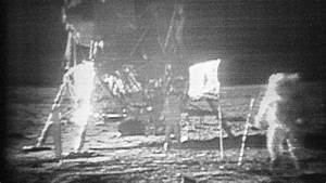 Canadian publisher fuels moon landing conspiracists | CTV News