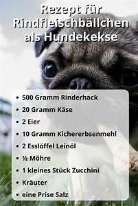 Hundekuchen Selber Backen : hundekekse selber backen tolle rezepte ohne getreide kochen ~ Frokenaadalensverden.com Haus und Dekorationen
