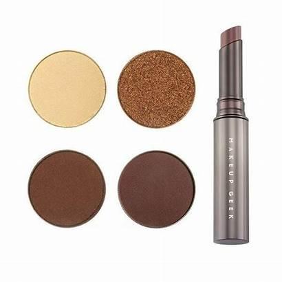 Combination Eye Everyday Combinations Makeup Eyeshadow Geek